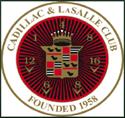 Cadillac & LaSalle Club – Hampton Roads Region Logo